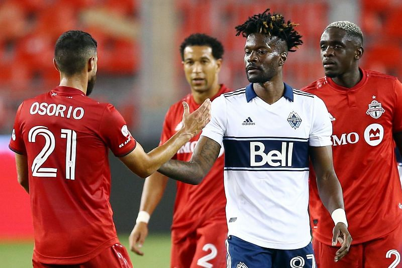 Vancouver Whitecaps have a point to prove