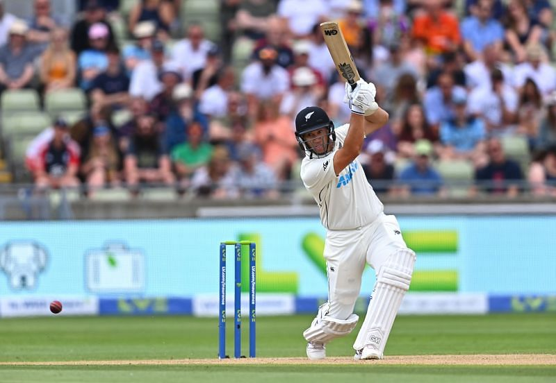 Ross Taylor will hold the key for New Zealand in WTC final Ishant Sharma will relish bowling on seaming friendly conditions in WTC final