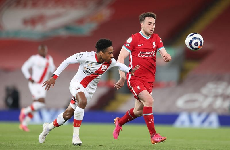 Player watch out for: Liverpool forward Diogo Jota will feature for Portugal