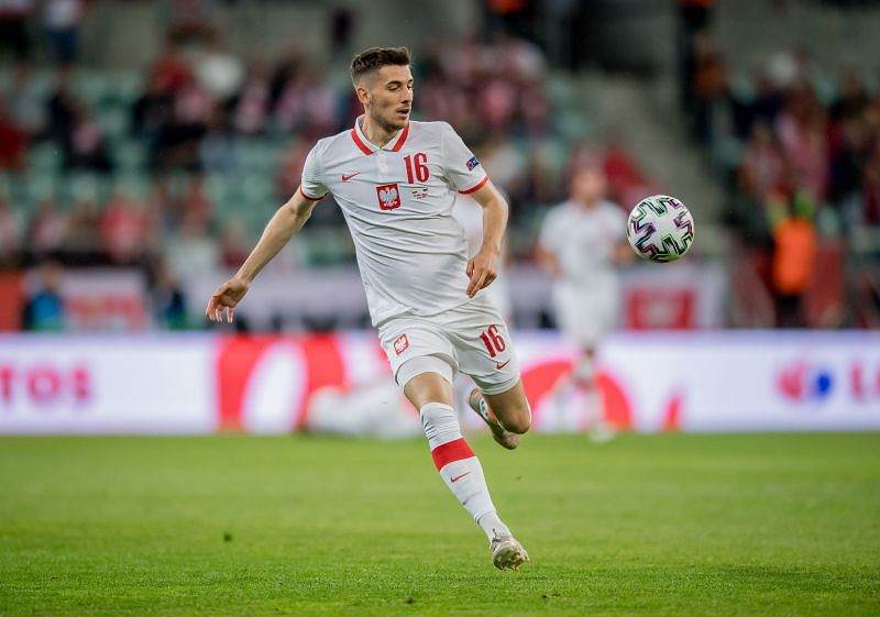 Poland have a depleted squad