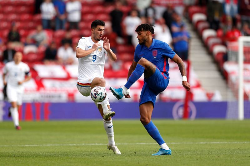 Tyrone Mings could be a surprise package at Euro 2020 if he keeps his cool for England