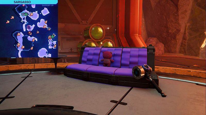 Image via Insomniac Games