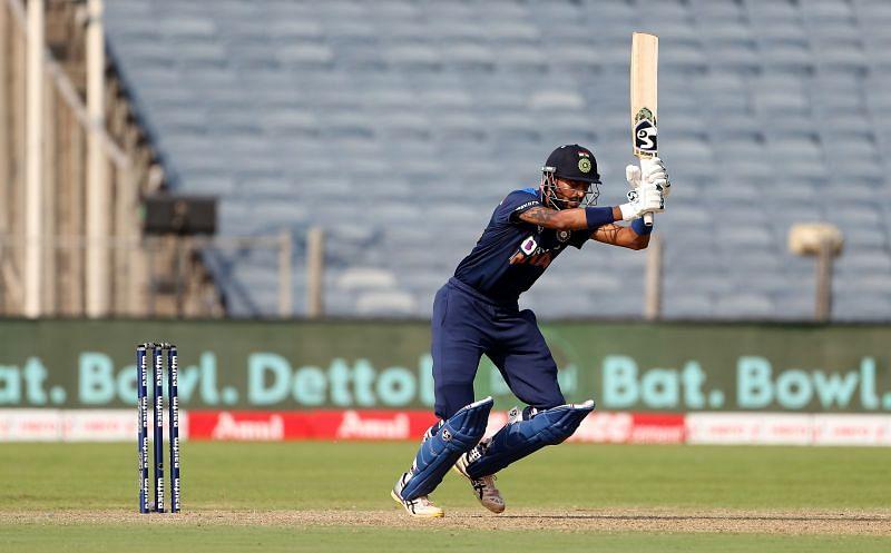 Aakash Chopra feels Krunal Pandya is a certainty in the Indian playing XI