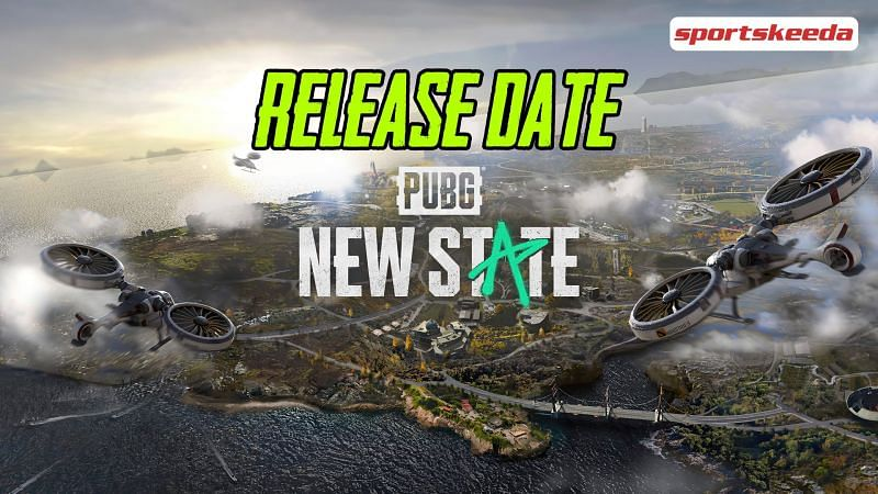 Players are eagerly waiting for the release of PUBG New State
