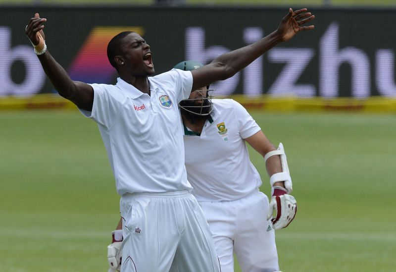 Jason Holder could prove to be a game-changer in the West Indies vs South Africa Test series