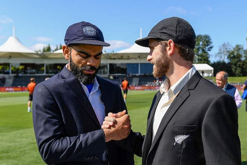 Will New Zealand end their ICC trophy drought?
