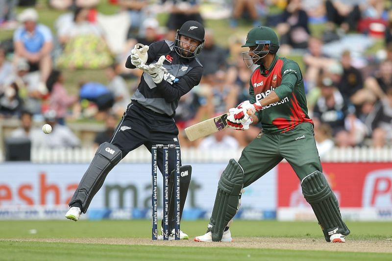 Mahmudullah will lead GGC in Dhaka T20 2021