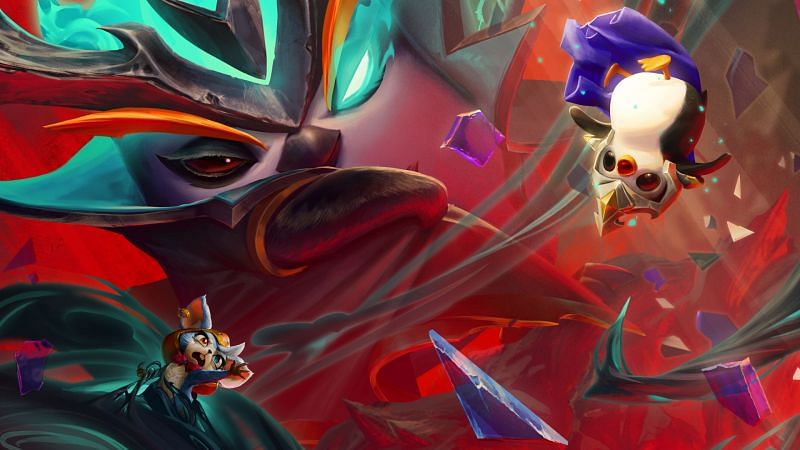 Teamfight Tactics patch 11.13 official notes brings massive system and balance changes (Image via Riot Games)