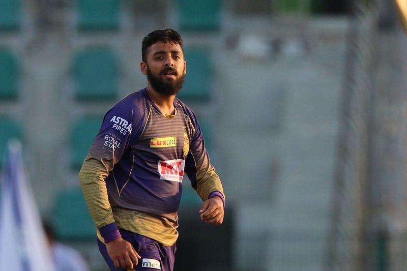 Varun Chakravarthy (Credit: BCCI/IPL)