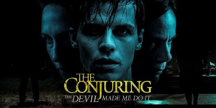 How to watch The Conjuring 3: The Devil Made Me Do It online - Streaming  details, subscription, and more