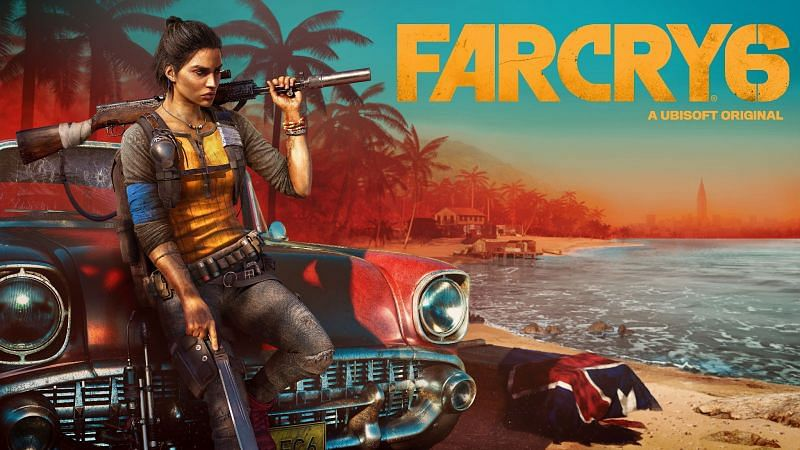 Dni Rojas from Far Cry 6 (image via Ubisoft)