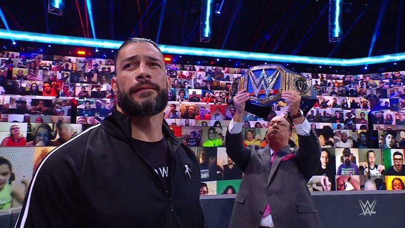 WWE SmackDown रिजल्ट्स