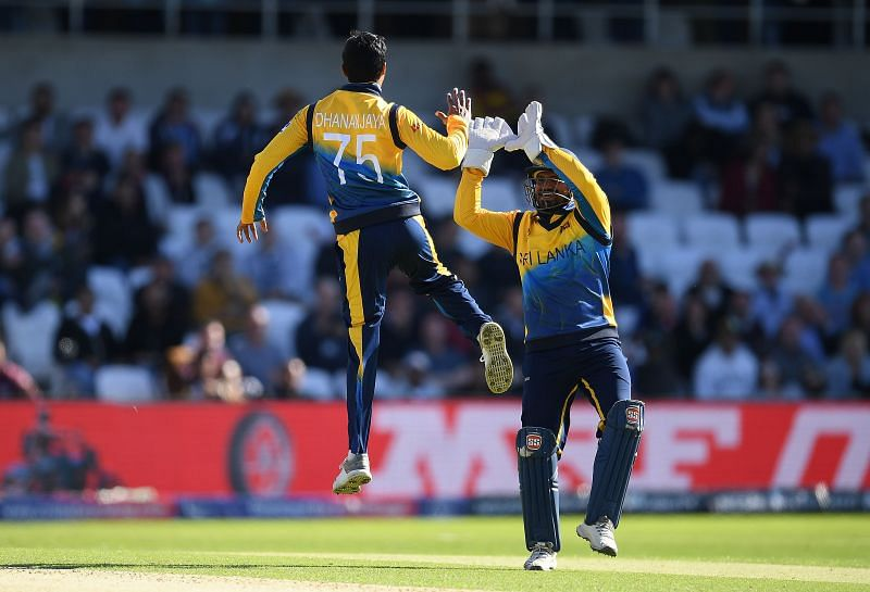 Sri Lanka will play three T20Is and three ODIs against England in June and July