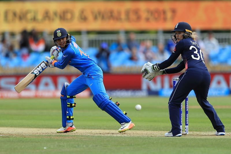 Smriti Mandhana holds the record for the highest score in Women's T20 Challenge