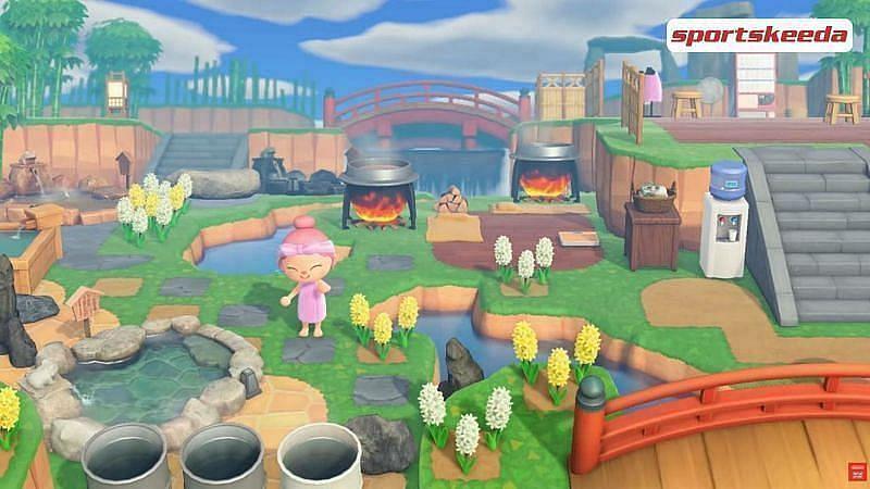 Looks like Nintendo has no immediate plans for Animal Crossing: New horizons. (Image via Sportskeeda)