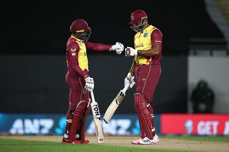 The firepower in the middle for West Indies is twice better than anyone else in the world