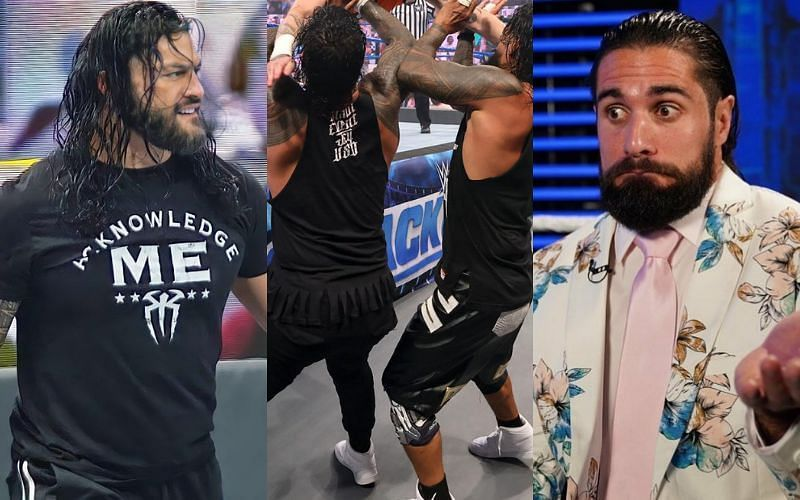 WWE SmackDown had a good show lined up for fans