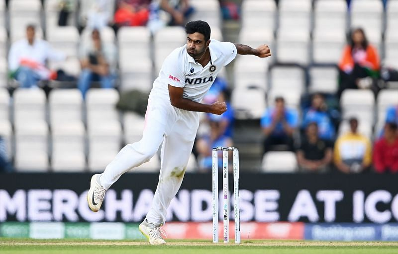 Ravichandran Ashwin is the only Indian bowler in the World XI picked by Aakash Chopra
