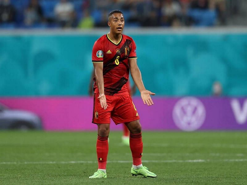 Tielemans has been an unsung hero for Belgium at Euro 2020.