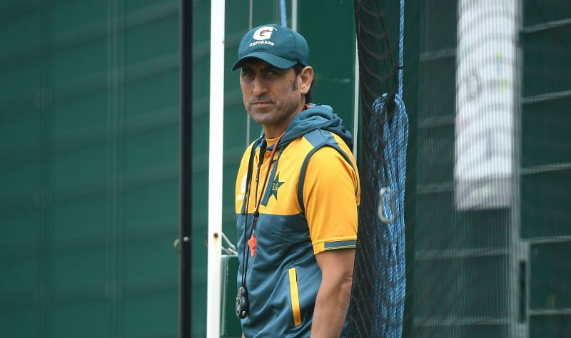 Younis Khan. Pic: Getty Images