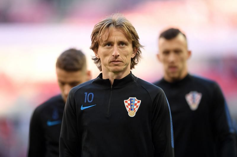 Luka Modric will be remembered as a true great in the game