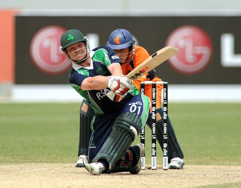 Netherlands vs Ireland 1st ODI Prediction