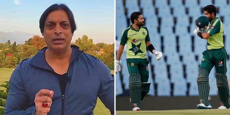 पाकिस्तान ने इंग्लैंड को पहले टी20 मैच में 31 रनों से मात दी