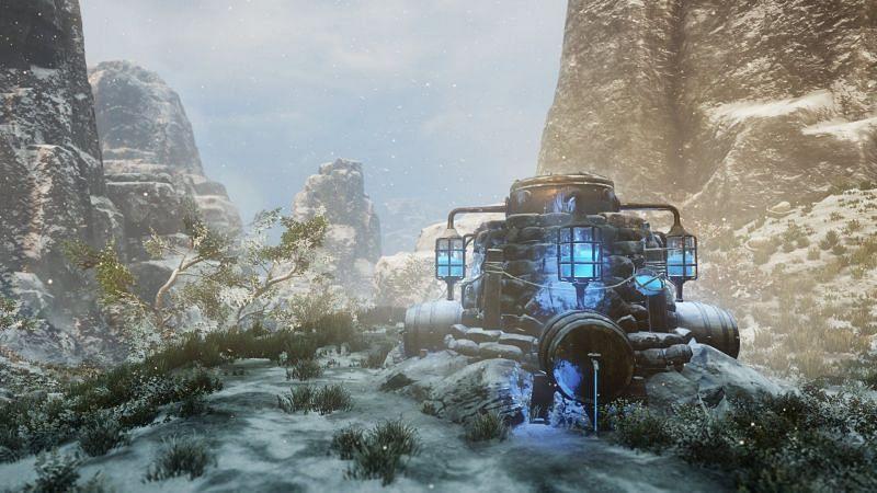 Image via Amazon Games