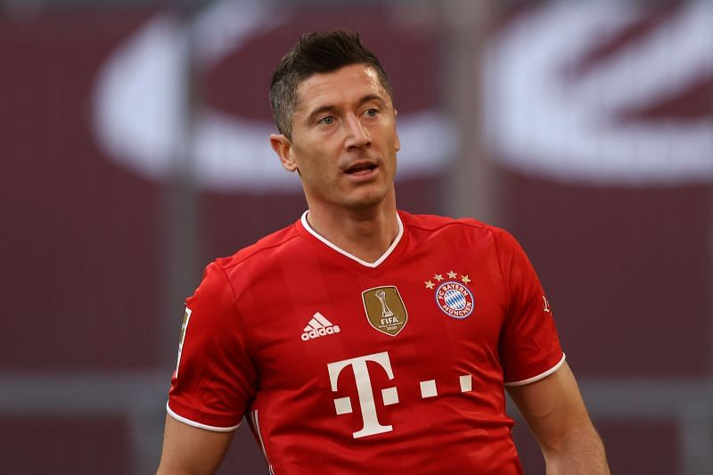 FC Bayern Munich take on Borussia Moenchengladbach in a friendly on Wednesday
