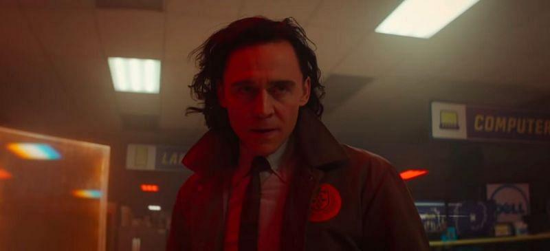 A still from Loki Season 1 (Image via Marvel)