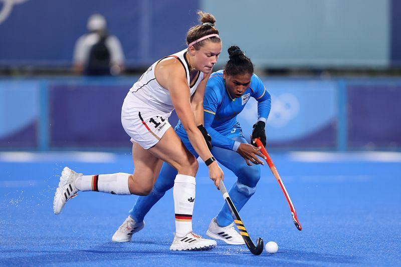 India hockey team captain Rani lauds team's defence line