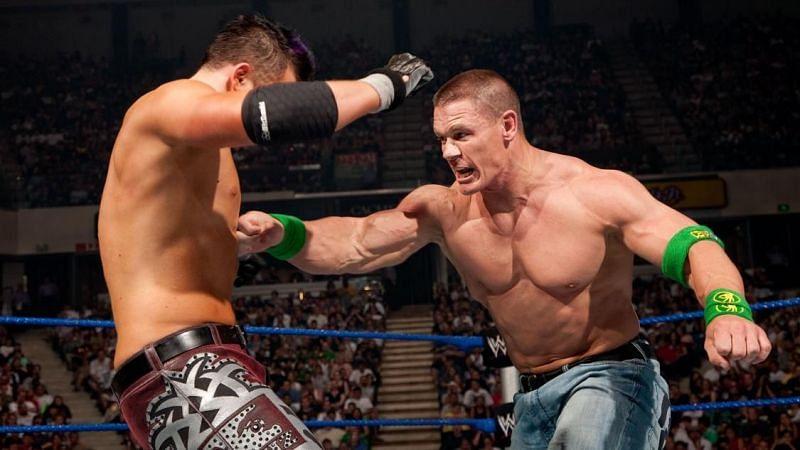 WWE दिग्गज का हुआ खतरनाक मैच, 113 किलो के दिग्गज ने अटैक करते हुए की थी बहुत ही बुरी हालत