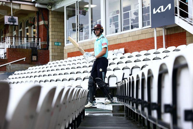 Surrey CCC v Essex Eagles - Vitality T20 Blast