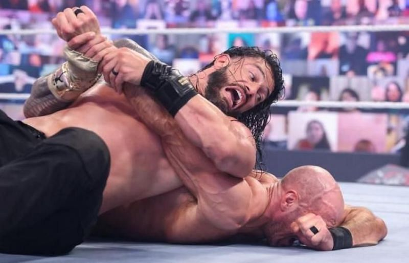 WWE has produced several terrific pay-per-views inside of the ThunderDome over the past year.