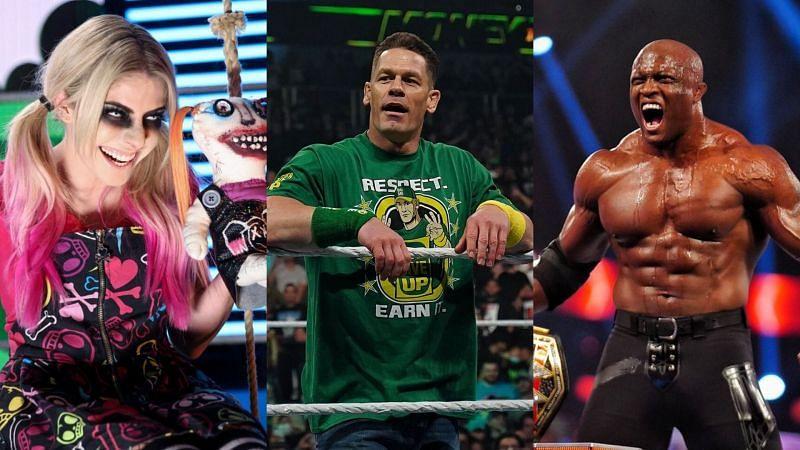 चीजें जो जॉन सीना के साथ WWE Raw में वापसी के बाद हो सकती हैं