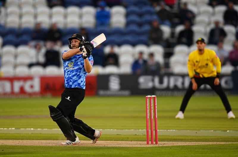 Sussex Sharks v Gloucestershire- Vitality T20 Blast