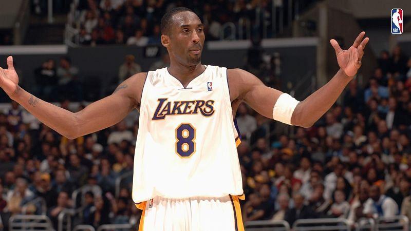 Kobe Bryant in 2006