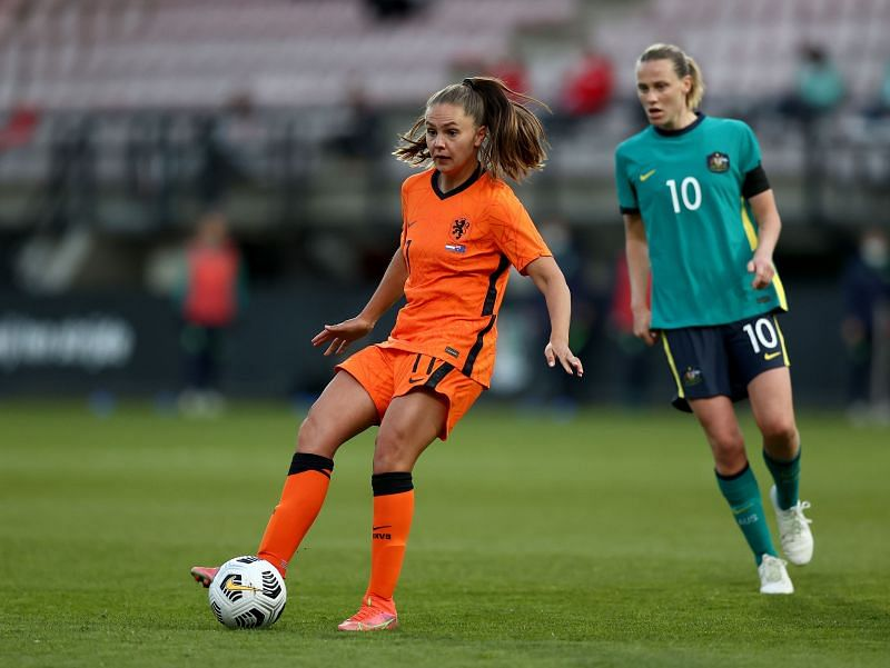 Netherlands Women need to win this game