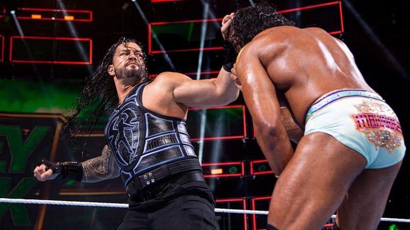 WWE के दो बड़े स्टार्स ने मैच में किया धमाल, फैंस को पसंद आया रिंग में हुआ एक्शन