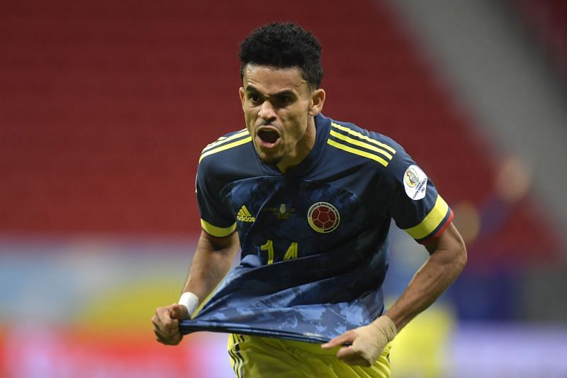 Peru v Colombia: Third Place Play Off - Copa America Brazil 2021