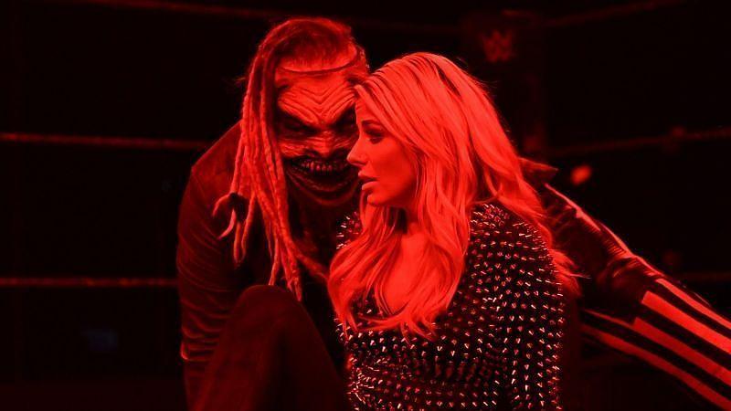WWE सुपरस्टार का नया रूप