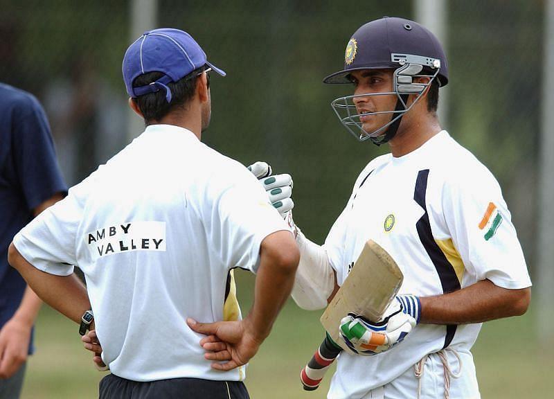 सौरव गांगुली ने भारतीय क्रिकेट की दिशा और दशा ही बदल दी