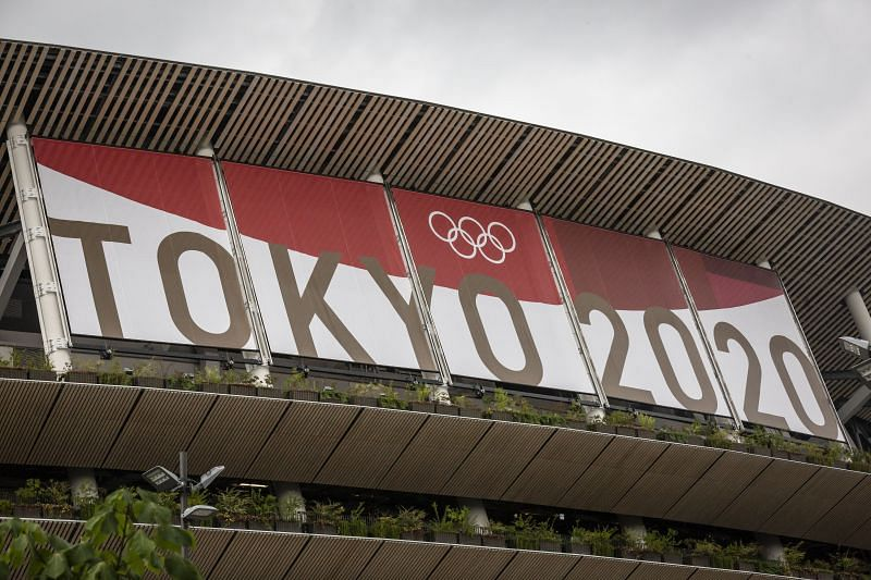 Tokyo's Olympic Stadium will be the venue for the Opening ceremony