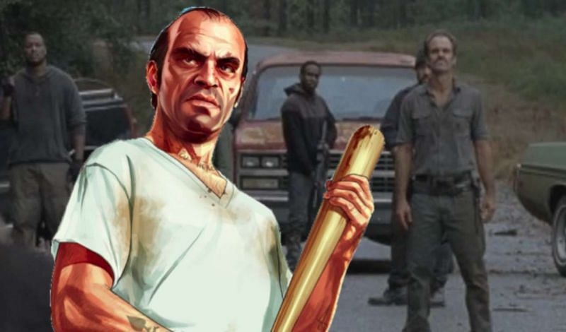 Steven Ogg will forever be remembered for his performance in GTA 5 (Image via comicbook)
