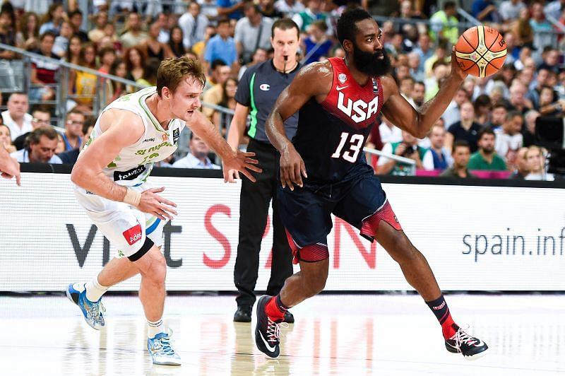 2014 FIBA Basketball World Cup - Day Nine