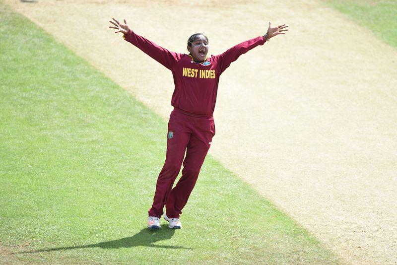 West Indies v Sri Lanka - ICC Women