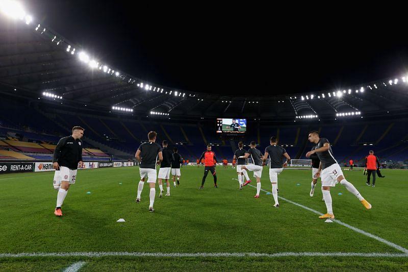 CFR Cluj are o echipă puternică