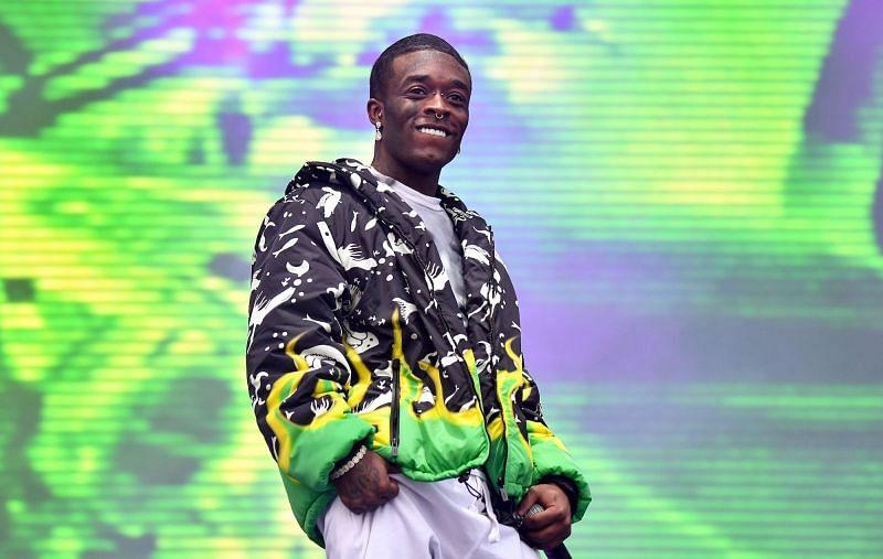 Lil Uzi Vert will be celebrating his 26th birthday yet again (Image via FilmMagic)