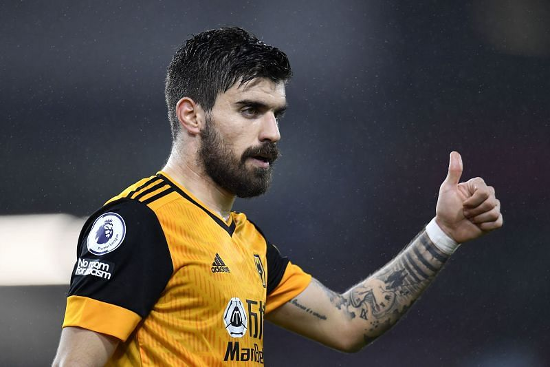 Both Arsenal and Manchester United have shown interest in Ruben Neves