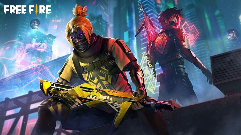 Free Fire Redeem Code For Today July 27th To Get Ff Rewards
